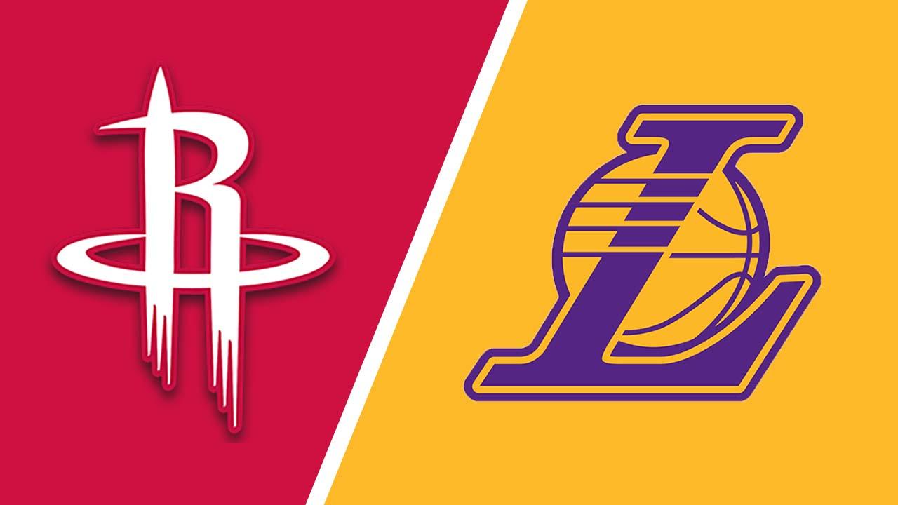 Rockets vs Lakers - NBA Picks and Predictions (2/6/20)