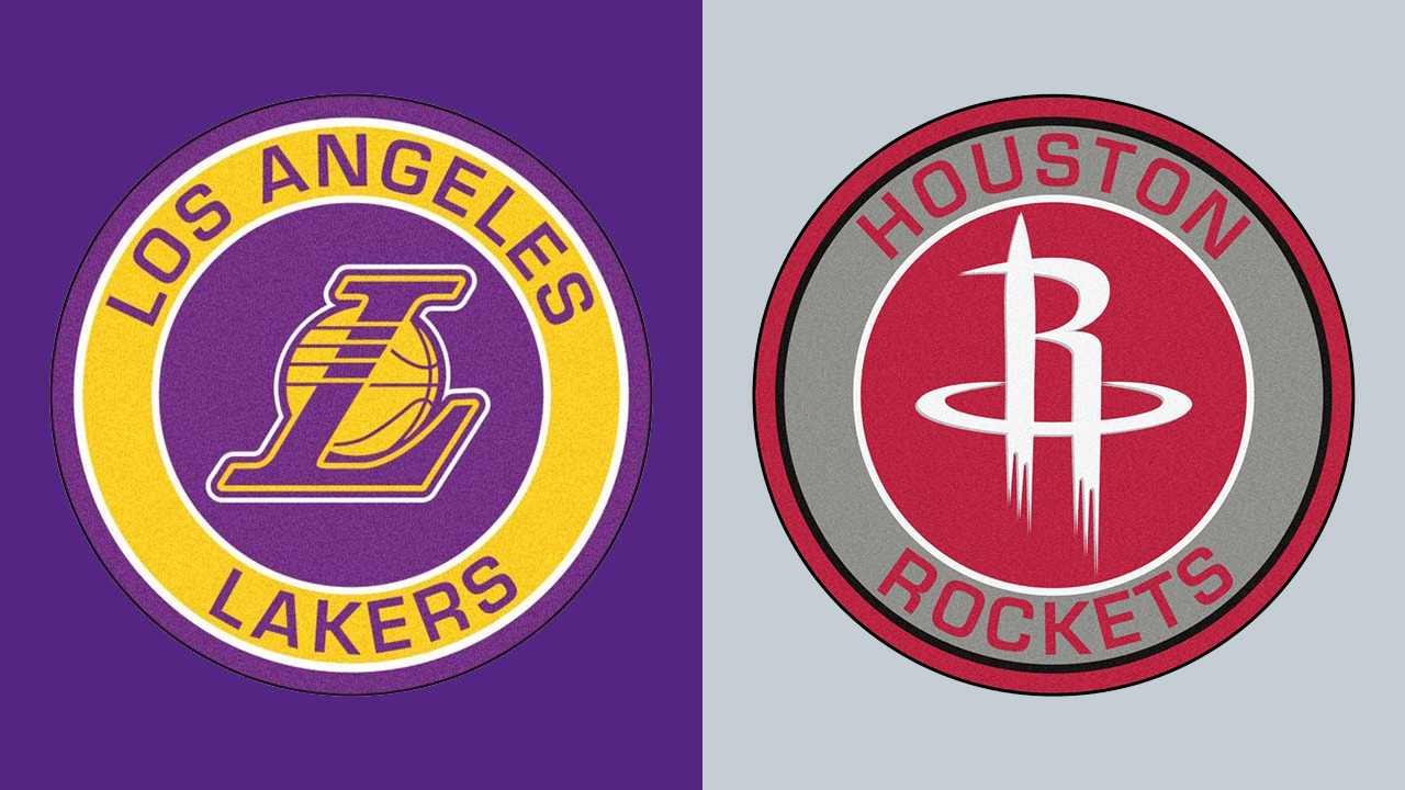 Los Angeles Lakers vs Houston Rockets Game 4 NBA Picks ...